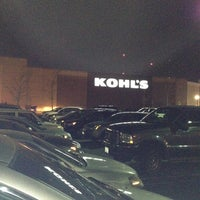 Photo taken at Kohl's Secaucus by Leonardo T. on 11/16/2013