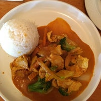 Photo taken at Thai World by Thelocaltripper on 8/23/2016