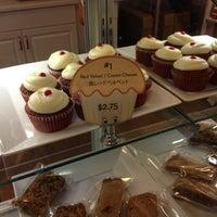 Photo taken at Hokulani Bake Shop by Nicole K. on 3/27/2013