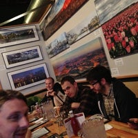 Photo taken at Elliott Bay Public House & Brewery by Sage L. on 12/21/2012