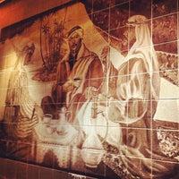 11/26/2012 tarihinde Felipe L.ziyaretçi tarafından Camelo'de çekilen fotoğraf