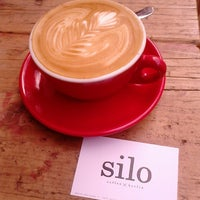 Photo taken at Silo Coffee by Righi T. on 10/27/2013