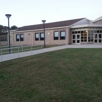 Photo taken at George B Fine Elementary School by Latrice P. on 10/11/2013