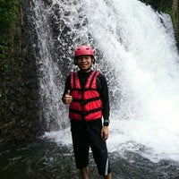 Photo taken at BMW Rafting by Alvin T. on 6/9/2015