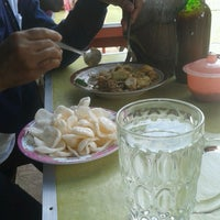 Photo taken at SMK Negeri 1 Indramayu by Ristan D. on 12/1/2013