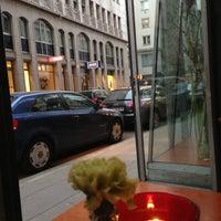 4/30/2013にJane B.がWrenkh Wiener Kochsalonで撮った写真