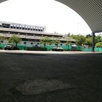 Photo taken at Territorial Defense School by PolPol M. on 11/18/2012
