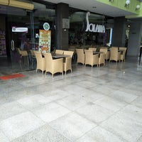 Photo taken at Solaria by umminya a. on 7/10/2017