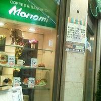 Photo taken at Monomi by Cono ☺. on 5/6/2013