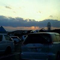 Photo taken at アドベンチャーワールド 大駐車場 by Cono ☺. on 1/1/2013