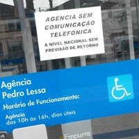 Photo taken at Caixa Econômica Federal by Kako F. on 12/11/2013