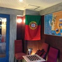 Photo taken at Vila Nova by jescio on 5/25/2013