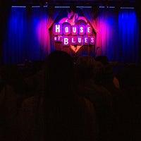 Foto scattata a House of Blues San Diego da Samantha il 4/18/2013
