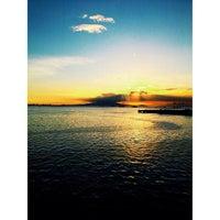 Photo taken at Manila Ocean Park by Angelo V. on 6/23/2013