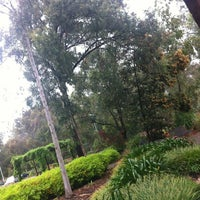 Photo taken at Wodonga TAFE by Geoff Y. on 11/6/2012