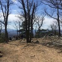 Photo taken at Sugarloaf Mountain Summit by Kerry on 4/2/2017