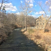 Photo taken at Stone Mill by Mary Alice L. on 4/2/2017