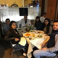 Photo taken at Pizzeria Ristorante Scalinatella by İlkay U. on 9/28/2017