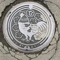 Photo taken at 道の駅 ひない 比内鶏の里 by ヒデオン on 7/4/2017