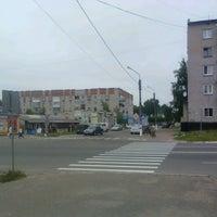 Photo taken at Путивль by Dora G. on 6/17/2015