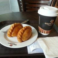 Photo taken at Gloria Jean's Coffees by Saaid A. on 11/26/2013