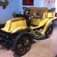 Foto tomada en Museo Automovilístico de Málaga por Carmen M. el 9/30/2012