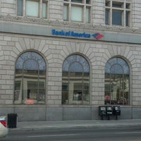 Photo taken at Bank of America by Sax M. on 3/29/2014