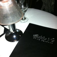 Photo taken at Eddie V's Prime Seafood by WES G. on 3/3/2013