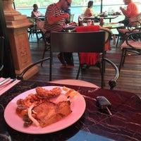8/6/2016 tarihinde İbrahim A.ziyaretçi tarafından Big Chefs'de çekilen fotoğraf