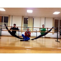 Photo taken at Conservatorio Superior de Danza by Eloy M. on 1/21/2014