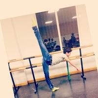 Photo taken at Conservatorio Superior de Danza by Eloy M. on 2/21/2014