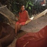 ... Photo Taken At Botanik Garden Bar Kalkan By Çiğdem Ö. On 9/2/ ...
