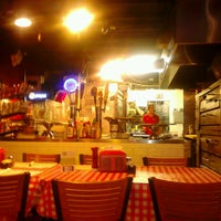 Photo taken at Rico's Pizzeria by Jack M. on 11/14/2013