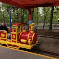 Photo taken at Snoopy's Junction by Marcia T. on 5/3/2013