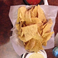 Photo taken at Laredo's Mexican Restaurant by Marcia T. on 11/21/2012