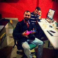 Photo taken at Yer6Store (Shark Records) by Gencer Ç. on 10/1/2014