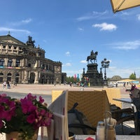 Photo taken at Cafe Schinkelwache by Simge D. on 6/14/2017
