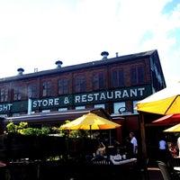 รูปภาพถ่ายที่ John Wright Store & Restaurant โดย Olya C. เมื่อ 6/29/2013