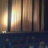 Photo prise au Kant-Kino par Britta F. le10/24/2012