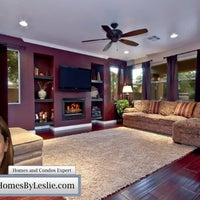 Photo taken at Las Vegas Homes By Leslie by Las Vegas Homes By Leslie on 7/3/2015