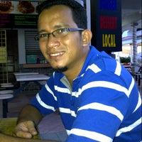 Photo taken at Padang negara by eina on 3/3/2013