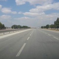 Photo taken at Konya - Ankara Yolu by Lütfiye T. on 7/19/2013