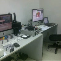 Photo taken at KCh Editing Room and Studio by paul John R. on 3/2/2013
