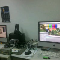 Photo taken at KCh Editing Room and Studio by paul John R. on 4/22/2013