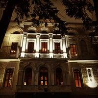 Photo taken at Corpera Soho Hotel by Mehmet S. on 3/13/2015