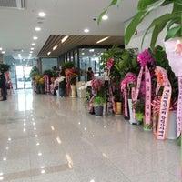 Photo taken at 새노래명성교회 by Myunghan N. on 3/8/2014