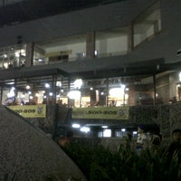 Photo taken at Mal Olympic Garden (MOG) by Nastiti C. on 3/12/2013