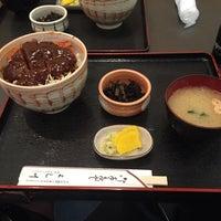 Photo taken at よし川 エスカ店 by Yuki on 1/8/2017