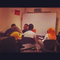 Photo taken at BK 4 - FTMK by Norule Feruz K. on 11/5/2012