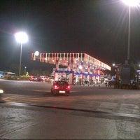 Photo taken at Expressway Food Mall by Varun V. on 11/14/2012